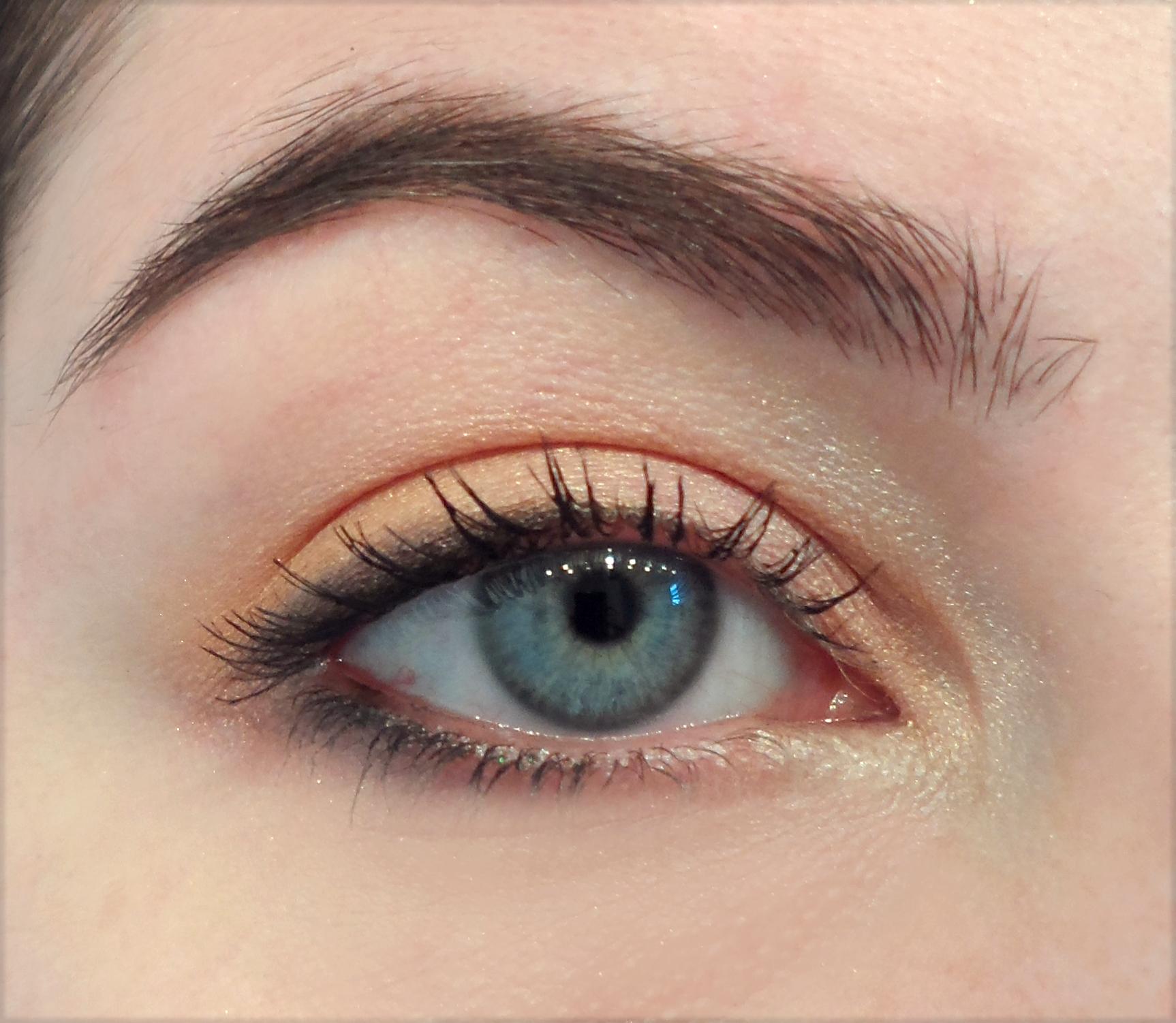 Squishy Eyeball : Get ready (sort of) Ashton Lee Tomlinson
