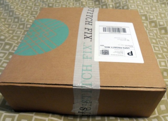 stitch fix box review