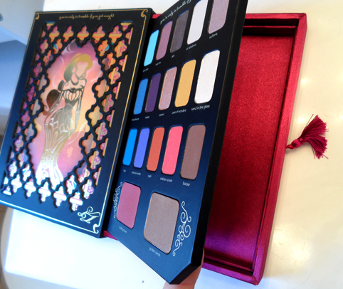 jasmine eye shadow collection box set (3)