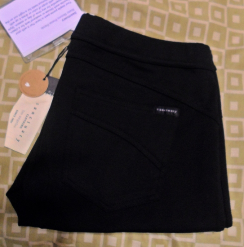 Rizzo Skinny Ponte Pants by Sanctuary stitch fix