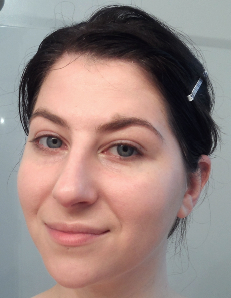 pur minerals cc cream review light pale sheer coverage