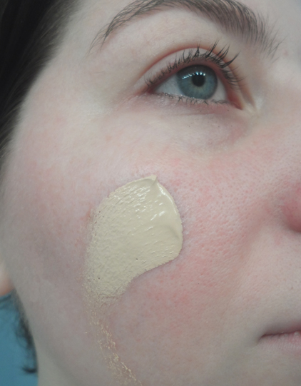 pur minerals cc cream review light