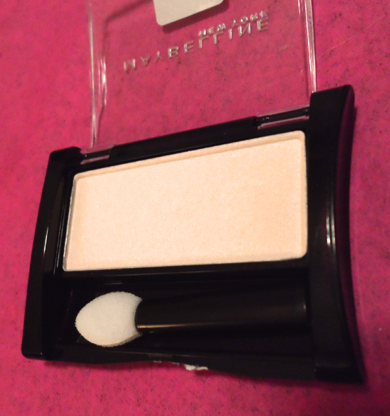Maybelline Expert Wear Eyeshadow Single in linen