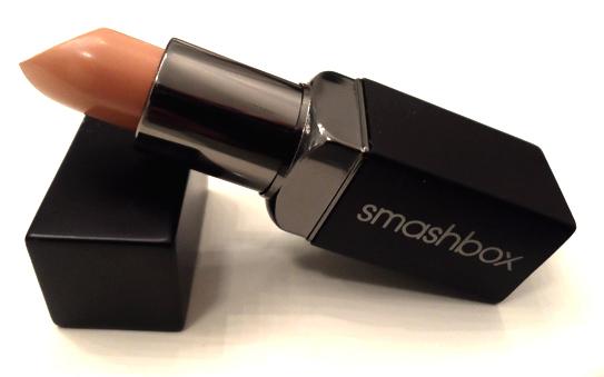 smaskbox be legendary lipstick nylon nude