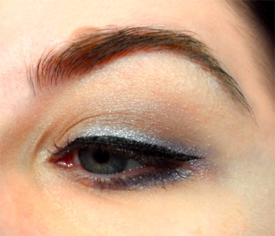 starlooks gem eye pencil amethyst purple glitter eyeliner