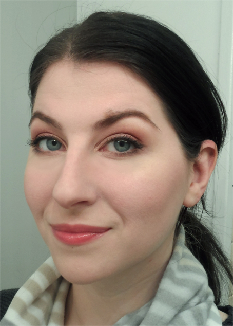 Naked Eyes Neutral Eyeshadow Guide: Cosmetic Confessional