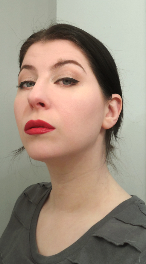 gwen stefani inspired makeup