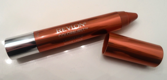 revlon color burst laquer balm ingenue
