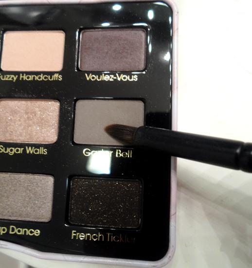 boudior eye palette tutorial 3