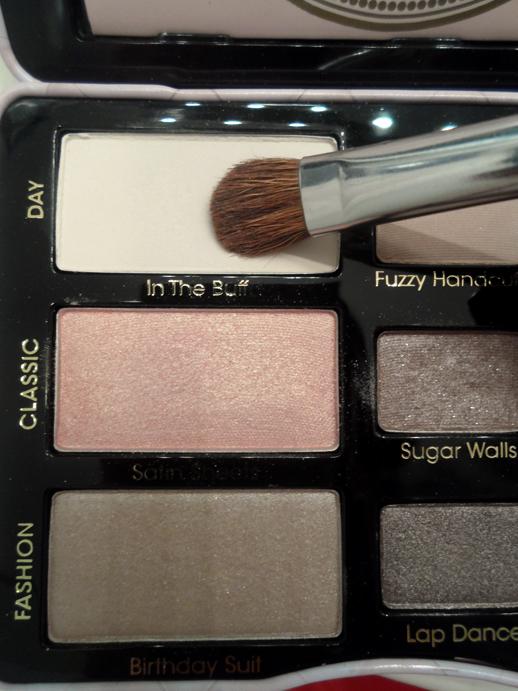 boudior eye palette tutorial 4