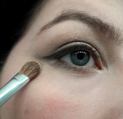 shimmering neutral eye tutorial