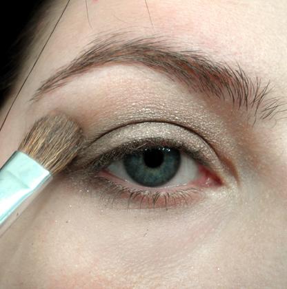 too faced boudior eye palette tutorial