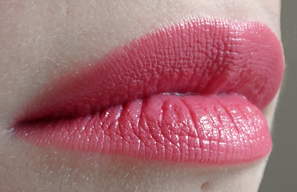 bare minerals marvelous moxie lipstick get ready swatched