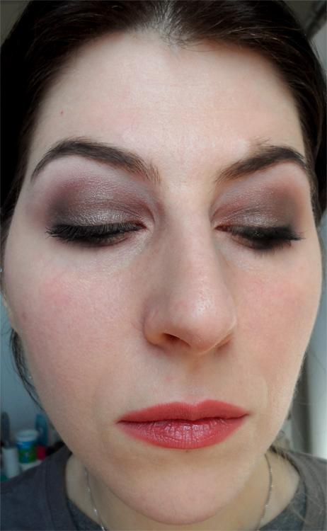 it cosmetics Eye Shadow Palette smoky eye