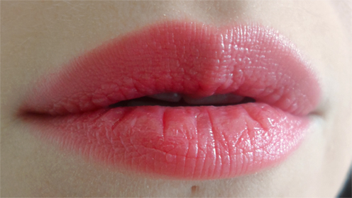 lipstick queen jean queen sheer lipstick