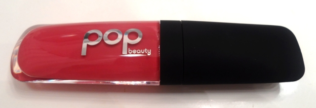 POP Beauty Plump Pout in Peony Petal