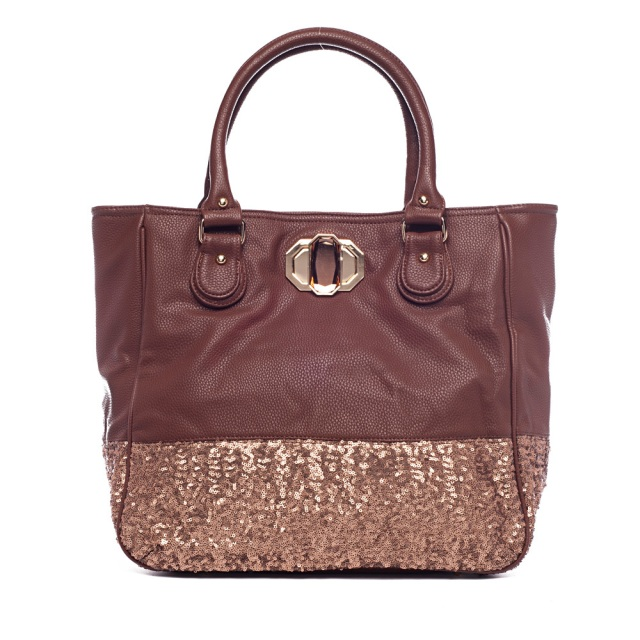 Deux Lux Dolce Vita Tote MSRP $185