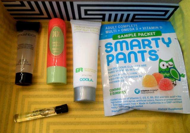 birchbox may 2014 products