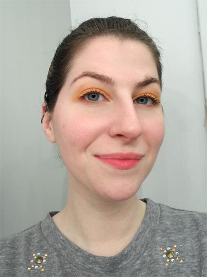 dearberry flirt lipstick stain