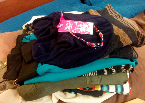 october 2014 golden tote review