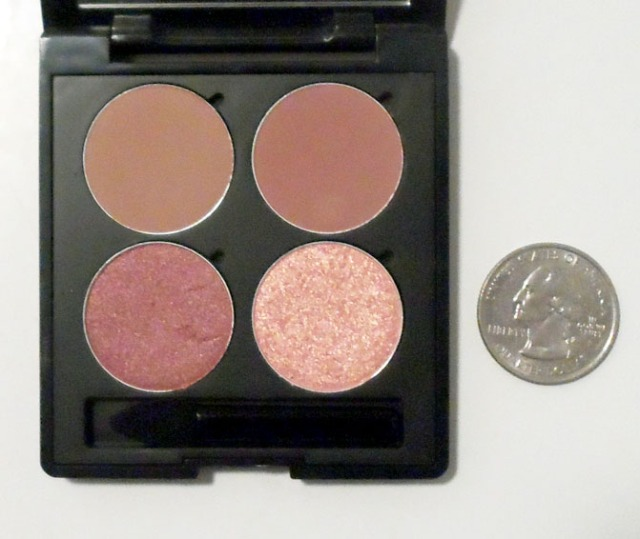 soothingsista x memebox palette scale