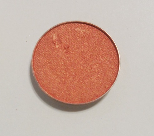 makeup geek cosmopolitan foiled eyeshadow