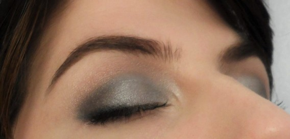 MORPHE BRUSHES 35W palette eye look