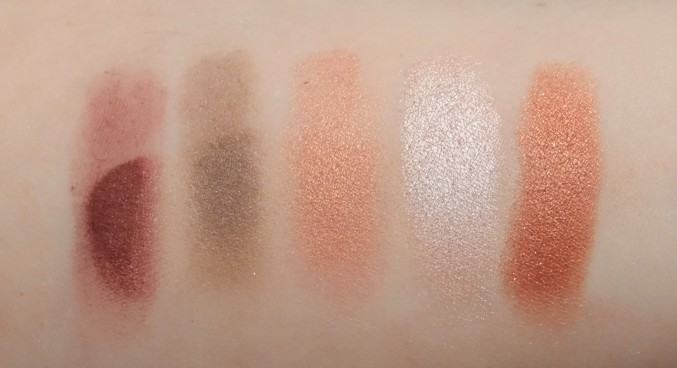 MUG swatches bitten starry eyed hipster cosmopolitan flame thrower over primer