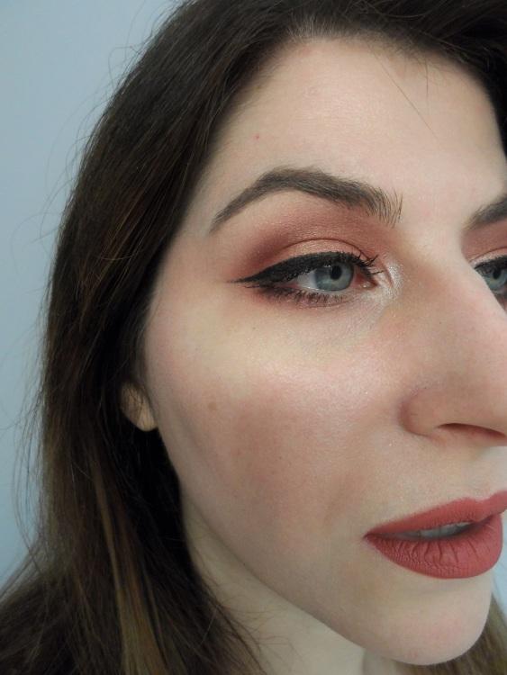 makeup geek venus palette dupe