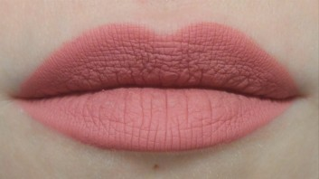 Jordana Sweet Cream Matte Liquid Lip Color Creme Brulee