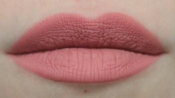 Jordana Sweet Cream Matte Liquid Lip Color Creme Brulee
